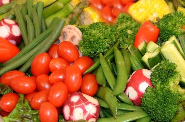 体脂肪を減らす食事法