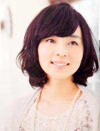 安田成美風さんのスタイル