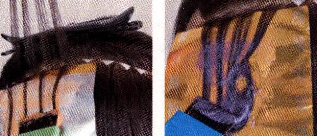 60代に似合うヘアスタイル画像
