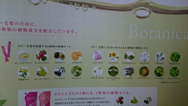 全20種類の植物成分画像