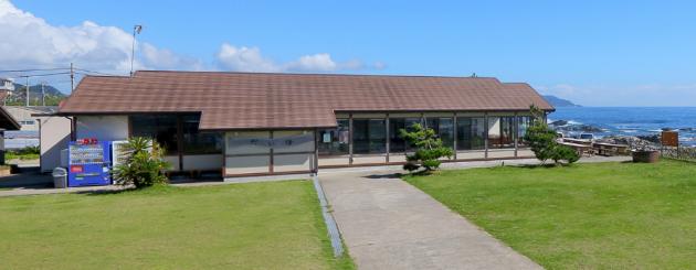 こがね水産漁港食堂「だいぼ」画像