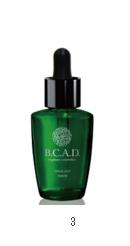 B.C.A.D.インナーリフトセラム(美容液)画像