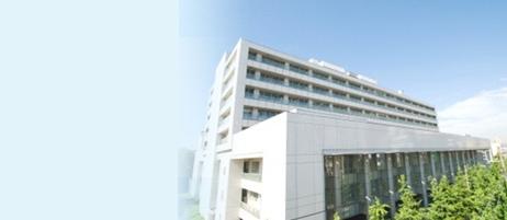 東京山手メディカルセンター外観