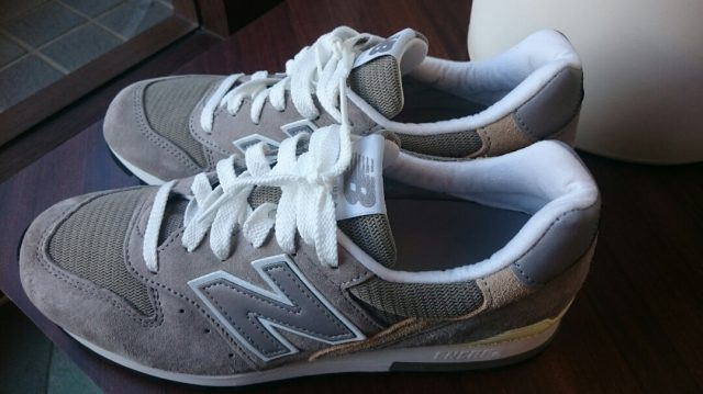 NEW BALANCE M996 MADE IN U.S.A画像