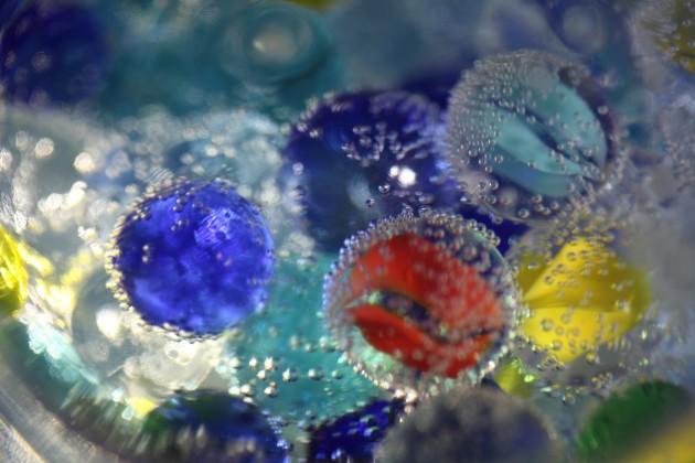 炭酸水画像