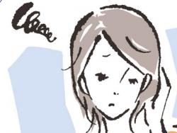 髪ななぜ傷むのかダメージの原因画像