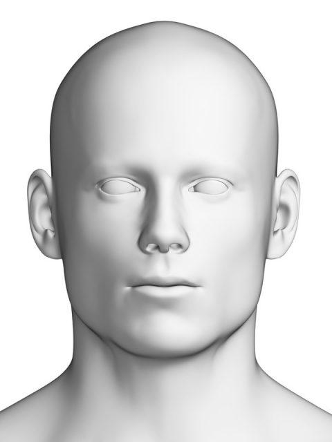 メンズ薄毛カバー解消ヘア術画像