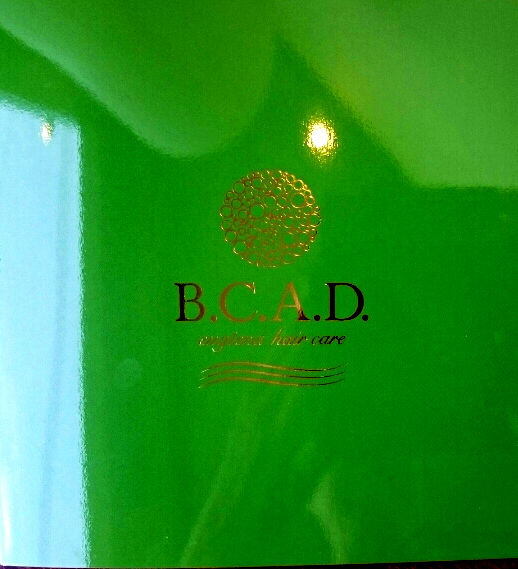B.C.A.D.「ユーグレナ」ヘアケアシリーズ画像