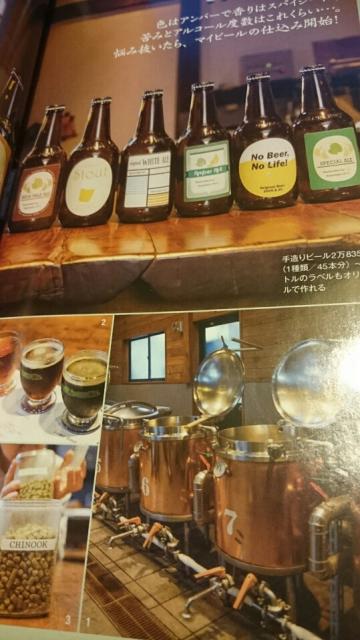 常陸野「クラフトビール」画像