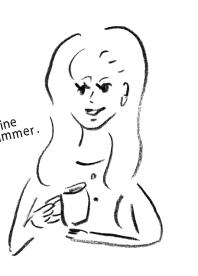 パミロールヘアートニック クレイセル画像