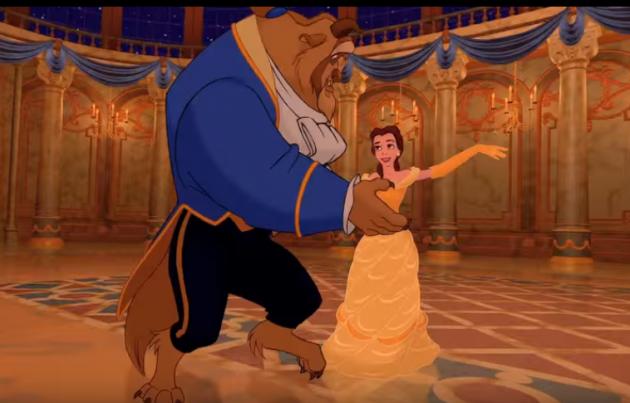 ウォルト・ディズニー画像