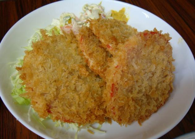 徳田屋食堂画像
