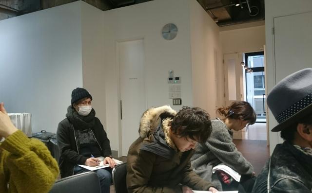 ホーユー東京スタジオ画像