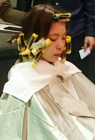 タンパク変性とは髪がどんな状態に