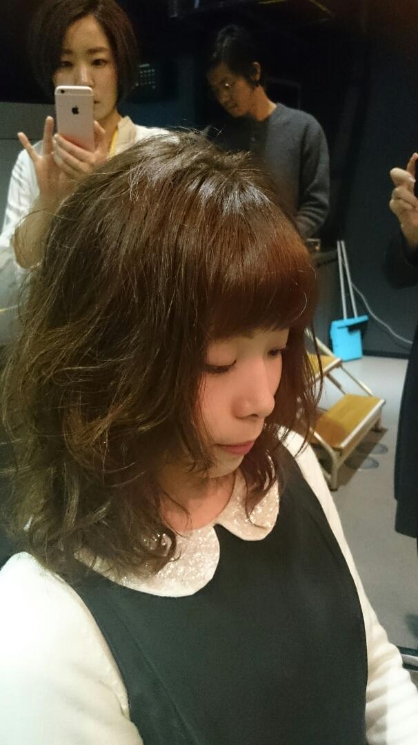 美容室で失敗した髪型も考え方