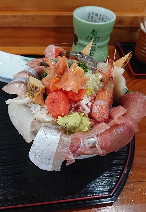 流山市近郊でおいしいお寿司屋さん